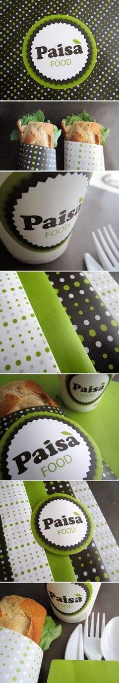 © Giovanni Carbone Lunchtime! #packaging #branding #marketing PD