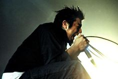 Chino Moreno- Deftones  Rocks my friggin socks off.