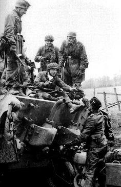 European Center of Military History; Short Account : 99th Infantry Division – Belgium to Austria | EUCMH