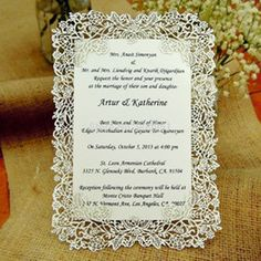 Wholesale Wedding Invitations - Buy Cheap Wedding Invitations from Wedding Invitations Wholesalers | DHgate.com - Page 10