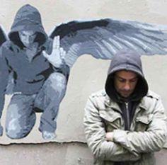 ©Ender et les ailes du désir - Où nous transporte les ailes ?