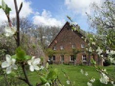 Altes Bauernhaus für Gruppen, Familientreffen und Kreativ-Urlaub   Ferienhaus in Lemf�rde von @homeaway! #vacation #rental #travel #homeaway
