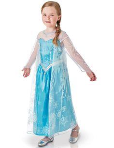 Frozen Bambina Passamontagna