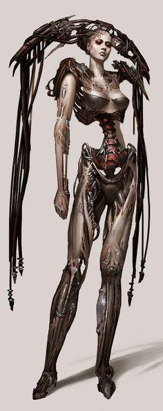 Borg Beauty