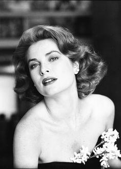 Grace Kelly, 1954.