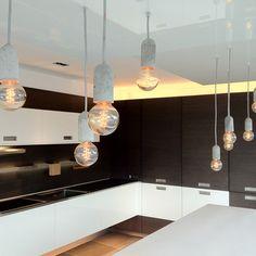 NUD Concrete Lamp Holder 1