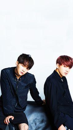Bts singles shoot wallpaper suga jungkook yoonkook