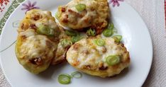 Paprikás krumpli nevű blogon megfizethető és hozzáférhető alapanyagokból találtok finom, házias ételeket, desszerteket. Baked Potato, Eggs, Potatoes, Baking, Breakfast, Ethnic Recipes, Food, Morning Coffee, Potato