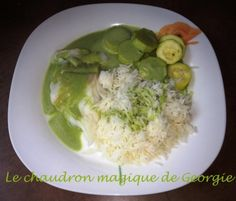 Filets de poisson sauce sublime WW au Thermomix