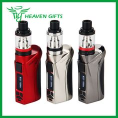 Cheap tc kit, Buy Quality cigarette kit directly from China vape plus Suppliers: Original Vaporesso Nebula TC Kit with Veco Plus Tank Electronic Cigarette Kit vs Nebula Vaping Box Mod Gift From Heaven, Box Supplier, Smoking Accessories, Working Area, Starter Kit, Valspar, Vape, Consumer Electronics, Cool Things To Buy