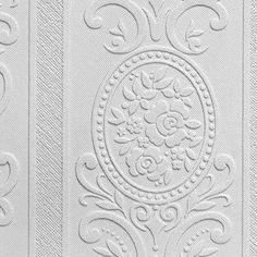 englische papier pr getapete loretta berstreichbar tapeten stoffe gardinen im engl. Black Bedroom Furniture Sets. Home Design Ideas