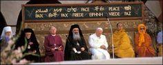 Il Mondo dichiari la Pace