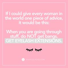 Home Page - eslashes Lash Quotes, Makeup Quotes, Beauty Quotes, Eyelash Extensions Salons, Best Lash Extensions, Pretty Eyes Quotes, Blush Beauty Bar, Eyelash Extension Supplies, Lashes Logo