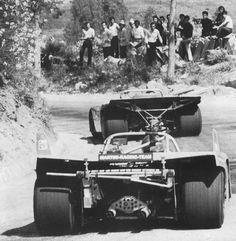 TARGA FLORIO 1971