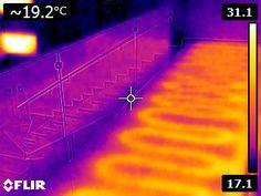 SEDEA Calefacción Radiante, Chihuahua,Chih. Mex.