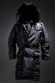 Zip Integrity Layered Jacket
