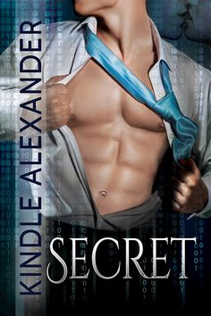 New Review & Giveaway: Secret by Kindle Alexander | The Geekery Book Review