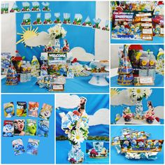 Are you looking for a Free Smurfs: The Lost Village Printable Happy Birthday Banner? Matt created one that is perfect foryou to use at your next party. Please feel free to share with your friends by pinning it on Pinterest. Here are moreSmurfs: The Lost Village Party Ideas Free Smurfs: The Lost Village Printable Party …