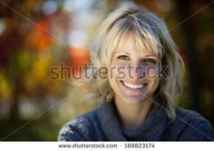 Smiling Womans Portraits Stock Photos, Images, & Pictures | Shutterstock