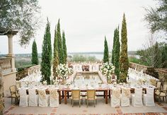 The 23 Prettiest Real Weddings of the Year | TheKnot.com