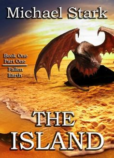 The Island - Part 1 -one if the best series I have read. A must read!