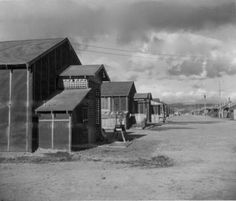 Tule Lake Committee Files Suit To Stop The Fence on the Tule Lake Concentration Camp Site. The photograph was taken on November 3, 1942.