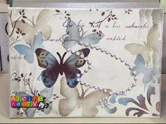 Resultado de imagem para mayumi takushi Stencils, Stencil Art, Vintage Wood, Vintage Floral, Painting Words, Fabric Painting, Garden Mural, Animal Graphic, Decoupage Box