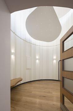 St Marys Hospice - Peace Room