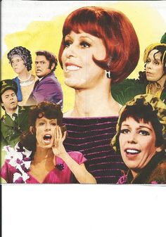 carol burnett - born in Sam Antonio, Texas Comedy Tv, Funny Comedy, Clean Comedians, Movie Stars, Movie Tv, Tv Icon, Johnny Carson, Carol Burnett, Lucky Colour