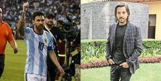 Argentina: Sin Messi, pero con Agüero e Higuaín ante Perú