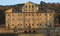 Frascati - Villa Aldobrandini