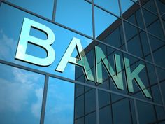 Work with banks. ROI / investment / fundraising