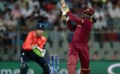 ... Perform WI VS Eng 16 March, 2016 Match ICC T20 World Cup Batting Video
