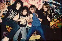 Nuclear Assault, Heavy Metal Rock, Thrash Metal, Rock Music, Old School, Bands, Till Death, Crossover, Punk