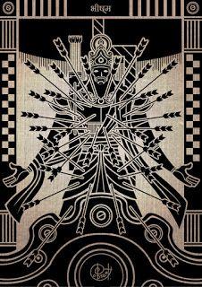 Artwork Collections From Mahabharata Greek Mythology Art, Indian Illustration, Indian Contemporary Art, Indian Art Paintings, India Art, Indian Gods, Character Illustration, Watercolor Paintings, Oil Paintings