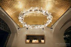 interior , La Desgustation Boheme, Prague Michelin, restaurant,