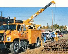 UNIC Truck-mounted crane Truck Mounted Crane, Heavy Equipment, Trains, Vehicles, Car, Train, Vehicle, Tools