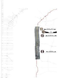 110 freeway intersections architecture