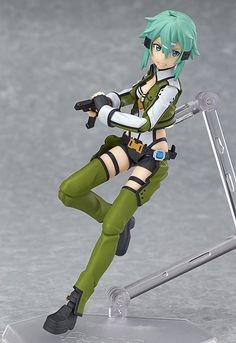 $26.66 (Buy here: https://alitems.com/g/1e8d114494ebda23ff8b16525dc3e8/?i=5&ulp=https%3A%2F%2Fwww.aliexpress.com%2Fitem%2F2015-Figma-Action-Figures-Sega-Sword-Art-Online-Figures-Asada-Shino-20cm-Hot-Toys-Pvc-Cartoon%2F32366591360.html ) Sword Art Online Figures Japnaese Toys Action Figures Sega 20cm Hot Toys Pvc Cartoon Figure Kid Gifts for just $26.66