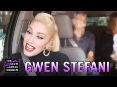 «Carpool Karaoke» mit Stefani, Clooney und Roberts | Blick