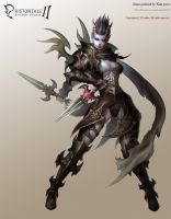 78 Best Infernal Exalted images in 2018 | Character art