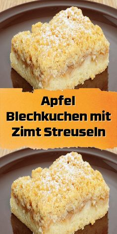 Advertisement Zutaten 250 gzucker 550 gmehl 5 tlzimt 2 kgäpfel 4 elzitron… – Apfel Kuchen - Доброе Утро Apple Desserts, Apple Recipes, Easy Desserts, Dessert Recipes, Dessert Simple, Cinnamon Cream Cheese Frosting, Cinnamon Cream Cheeses, Cinnamon Crumble, Apple Cinnamon