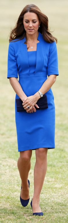 The 1 Style Trick Kate Middleton's Been Hiding Up Her Sleeve