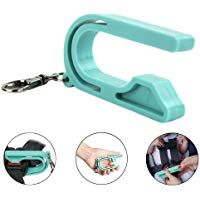 Improved Portable Child Car Seat Key Easy Unbuckle Unlock Child