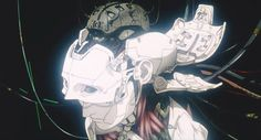 Ghost in the Shell - Pesquisa do Google
