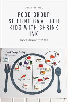 We have just launched our NuFun Activities Shrink with Ink for Kids on amazon.You can choose to cut out and shrink the ones that are already colored or print and color the black and white yourself. It is a great way for kids to have some fun while learnin