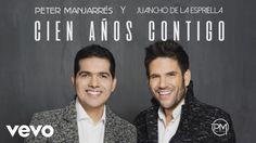 """""""Cien años contigo"""", el nuevo video de Peter Manjarrés y Juancho De La Espriella"""