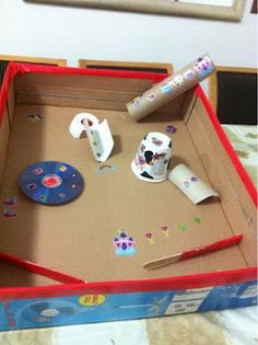 Design-Your-Own Pinball Machine Comments | FamilyFun September 2010 | FamilyFun