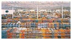99c Andreas Gursky 1999
