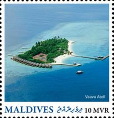 MLD16215a Maldives, Stamps, Water, Outdoor, The Maldives, Seals, Gripe Water, Outdoors, Postage Stamps